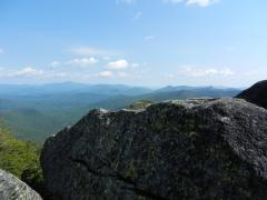 A view from Little Colden on the way to Colden