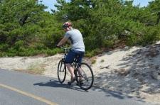 bryan dunes bike