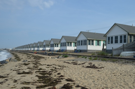 day's cottages