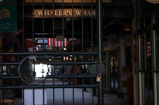 whalers wharf