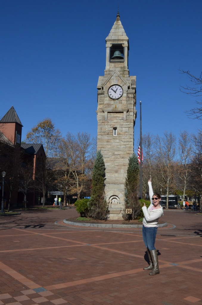 clocktower brenna