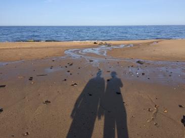 CC2015 shadows on beach