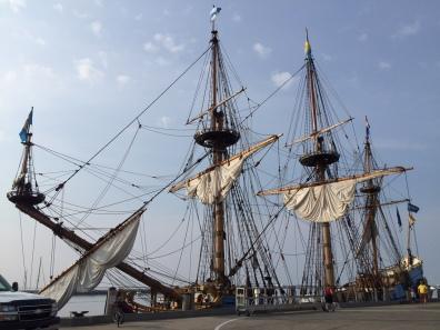 CC2015 ship