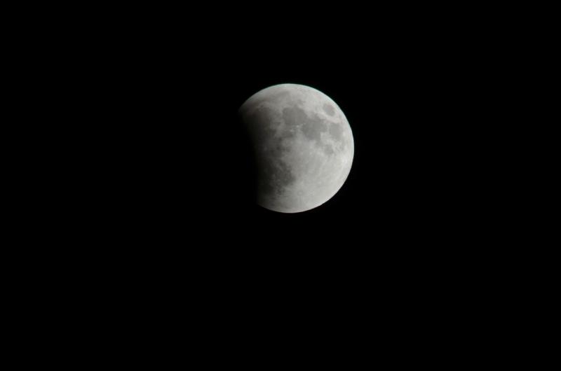 partial eclipse 1