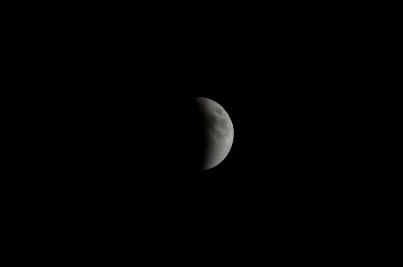 partial eclipse 2